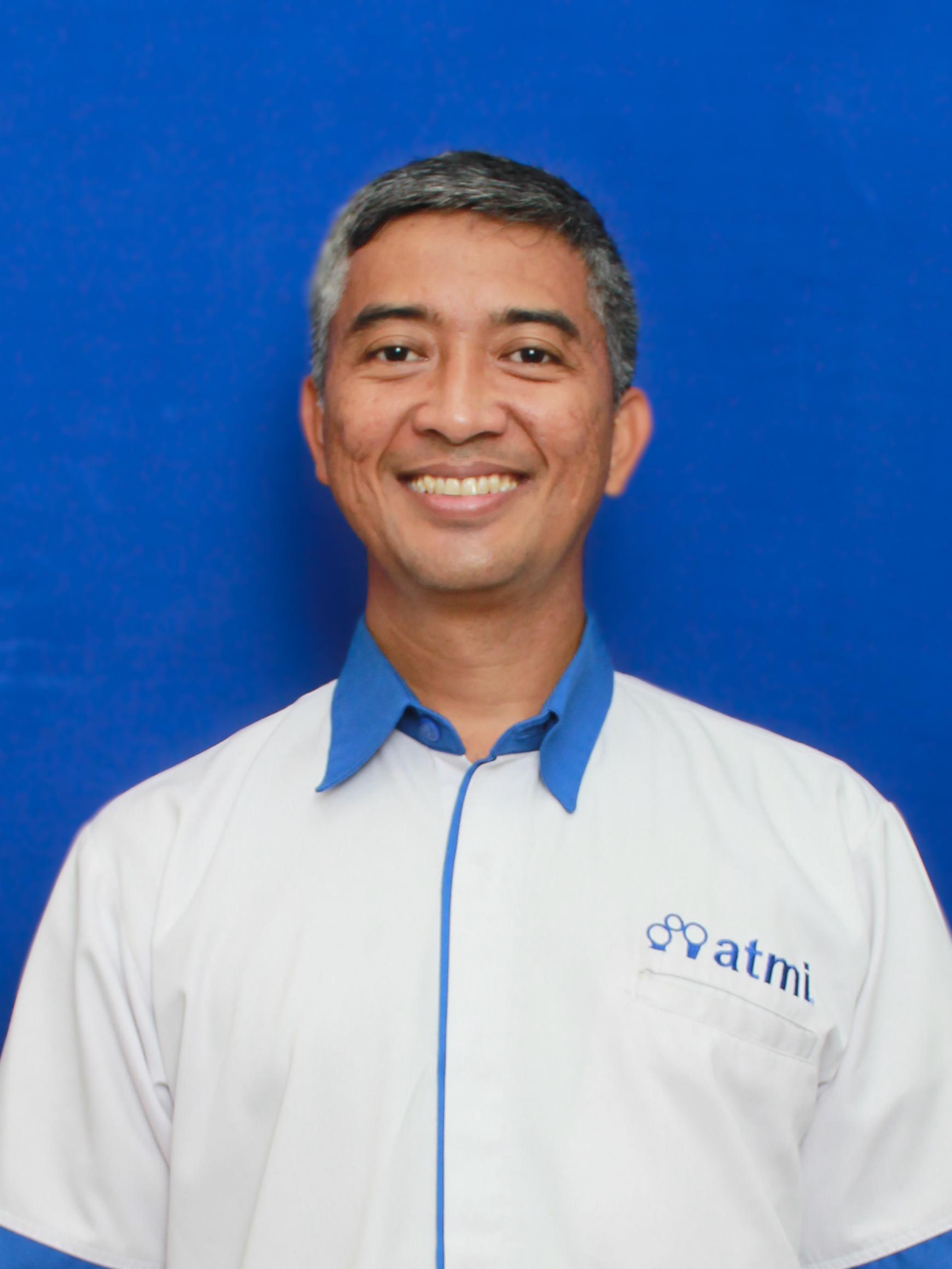 Bayu Prabandono, S.T, M.T