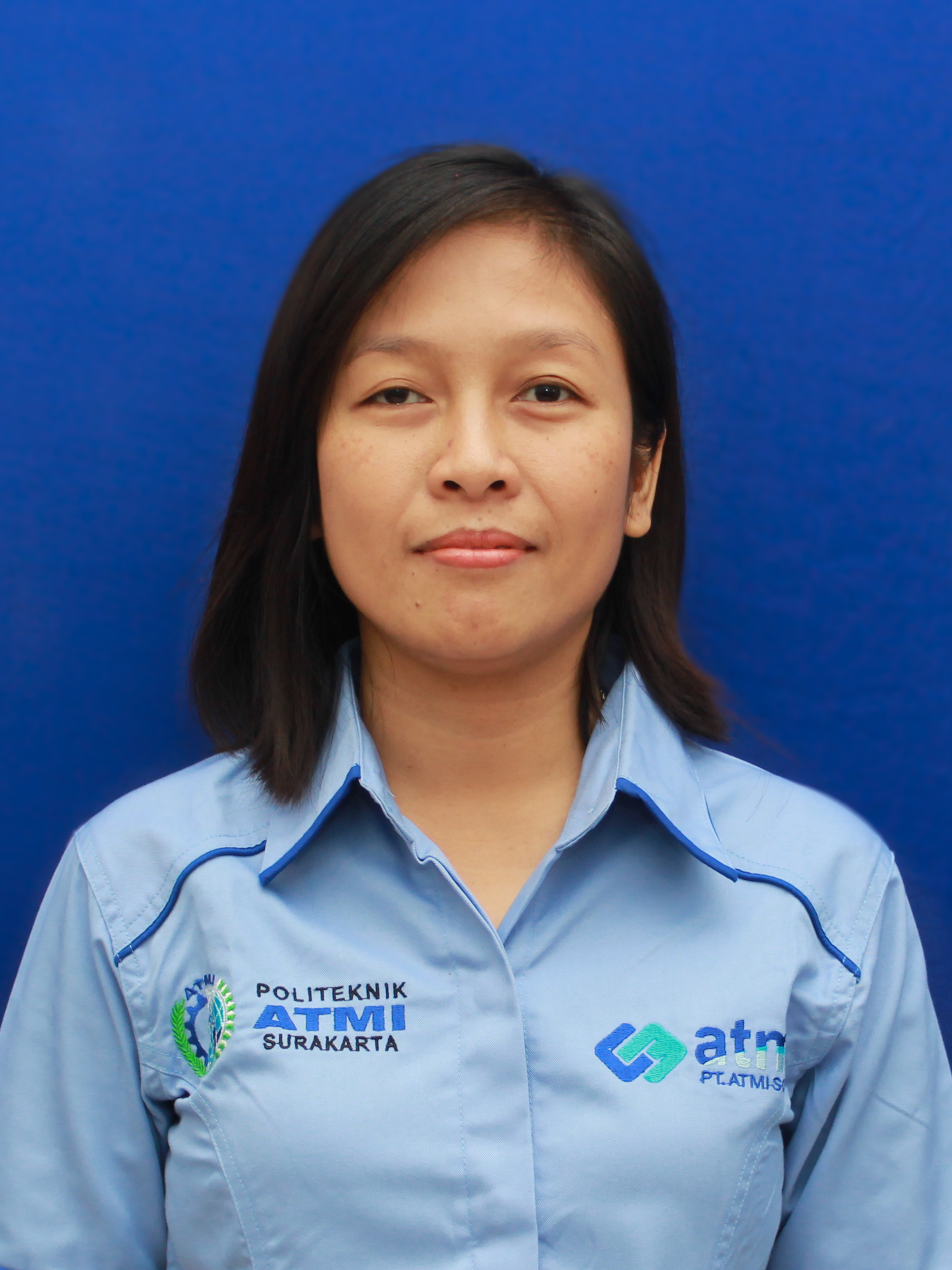 Fenty Pandansari, S.T, M.Eng