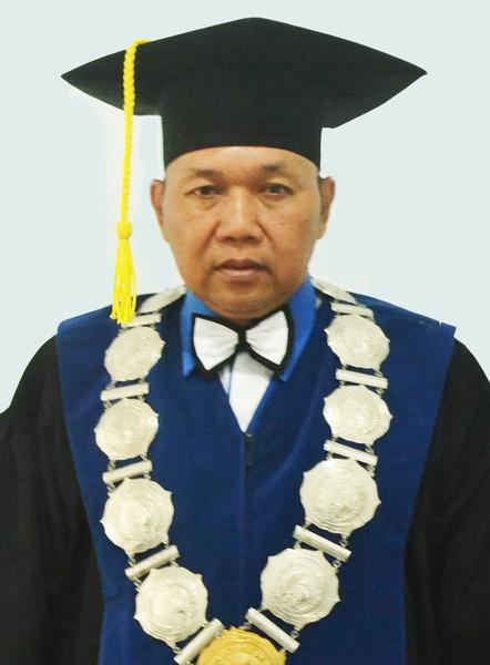 R. Joko Priyono, ST, M.Pd