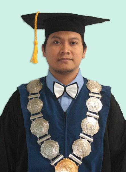 FX Suryadi, DIPL. ING. FH