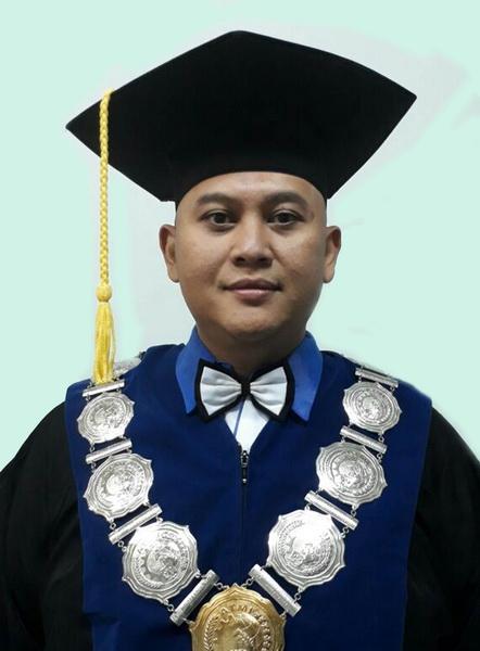 ST  Agus Wijayanto, S.S.,M.Th
