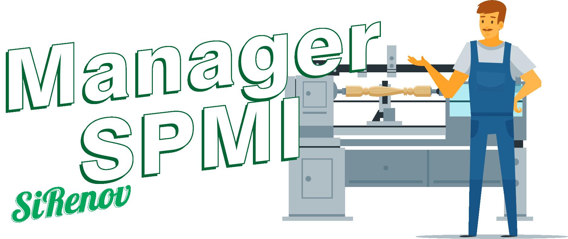 MANAGER SPMI